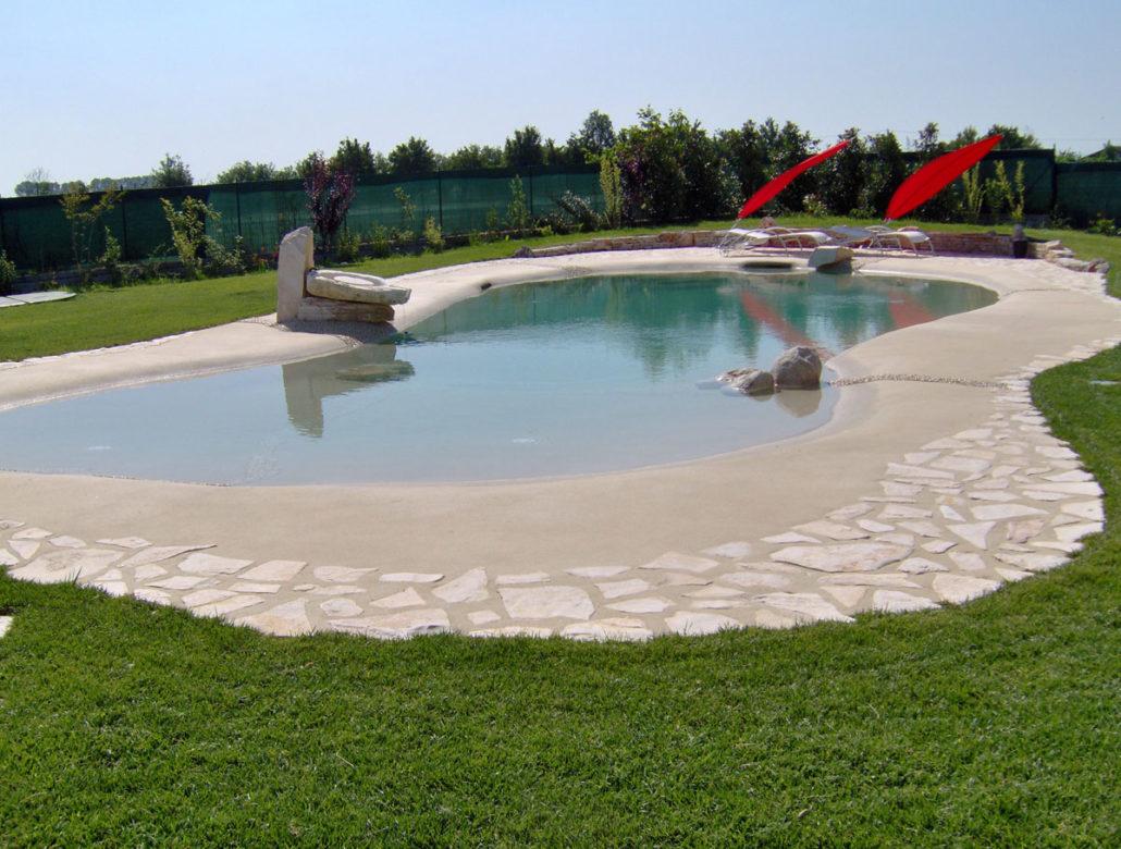 Costruttori di piscine vendita online di piscine in legno for Copertura invernale piscina gre