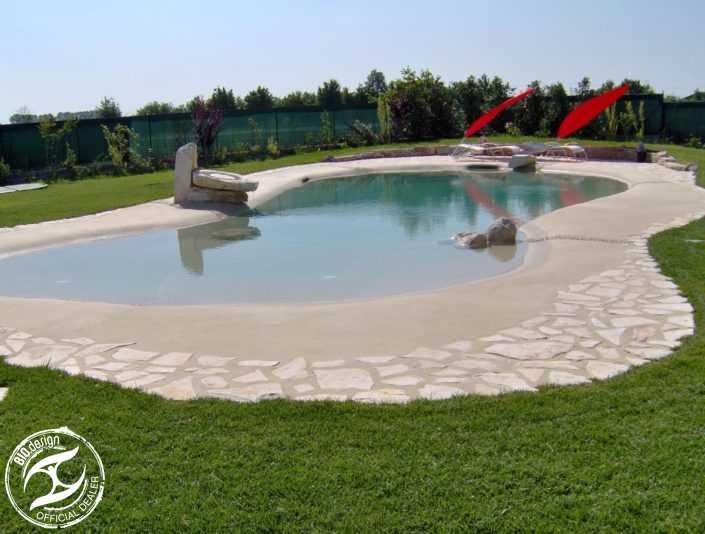 Personalizzazione delle piscine