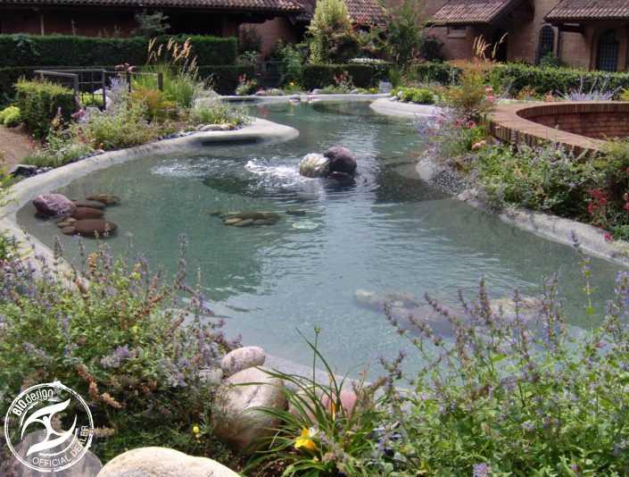 Ristrutturazione di piscine tradizionali - Foto 4 - Dopo