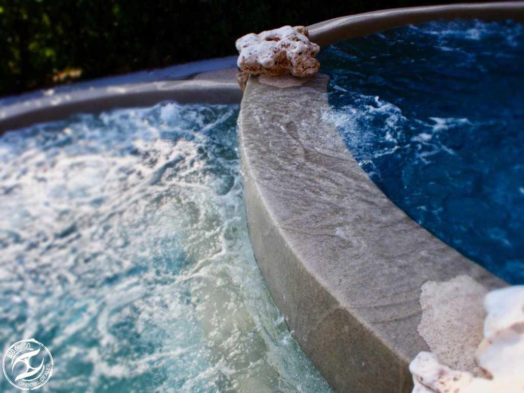Piscine Inacqua | Il benessere termale
